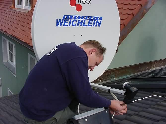 Weichlein Electronic